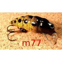 Воблер Stepanow Mini 15F #M77