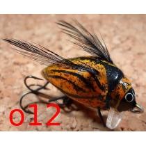 Воблер Stepanow Owady 20F #12