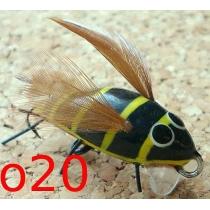 Воблер Stepanow Owady 20F #20
