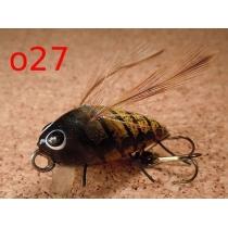 Воблер Stepanow Owady 20F #27