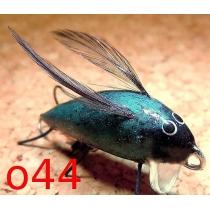 Воблер Stepanow Owady 20F #44
