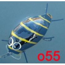 Воблер Stepanow Owady 20F #55