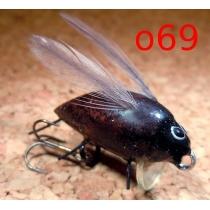 Воблер Stepanow Owady 20F #69