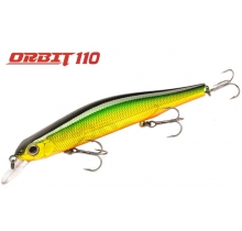 Воблер ZipBaits Orbit 110SP - SR