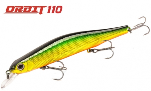 Воблер ZipBaits Orbit 110SP-SR