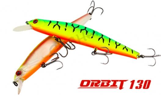 Воблер ZipBaits Orbit 130SP - SR