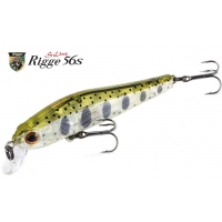 Воблер ZipBaits Rigge 56S