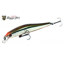 Воблер ZipBaits Rigge 90F