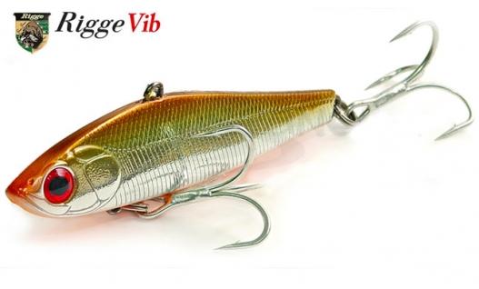 Воблер ZipBaits Rigge VIB 63S