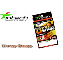 Застежка Intech Drop Snap