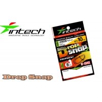 Застежка Intech Drop Snap