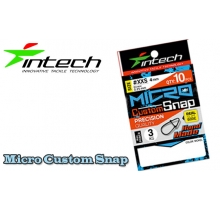 Застежка Intech Micro Custom Snap