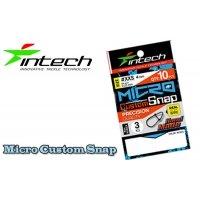 Застежка Intech Micro Custom Snap